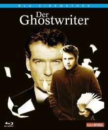 Der Ghostwriter (Blu-ray), Blu-ray Disc
