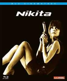 Nikita (Blu-ray), Blu-ray Disc