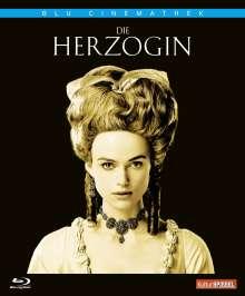 Die Herzogin (Blu-ray), Blu-ray Disc