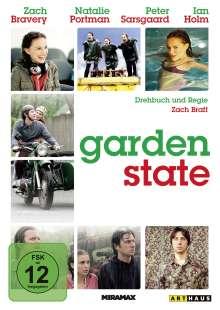 Garden State, DVD