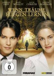 Wenn Träume fliegen lernen, DVD