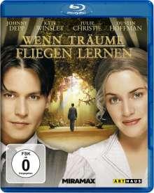 Wenn Träume fliegen lernen (Blu-ray), Blu-ray Disc