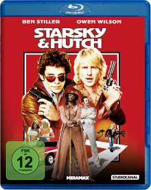 Starsky und Hutch (Blu-ray), Blu-ray Disc