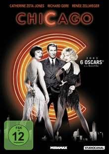 Chicago, DVD