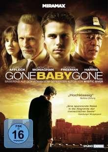 Gone Baby Gone - Kein Kinderspiel, DVD