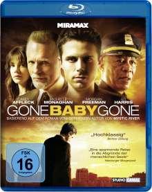 Gone Baby Gone - Kein Kinderspiel (Blu-ray), Blu-ray Disc