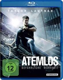 Atemlos - Gefährliche Wahrheit (Blu-ray), Blu-ray Disc