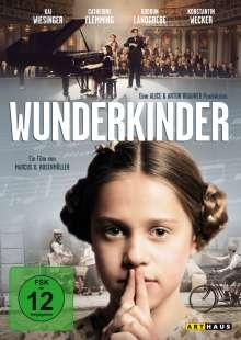 Wunderkinder, DVD