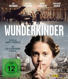 Wunderkinder (Blu-ray), Blu-ray Disc