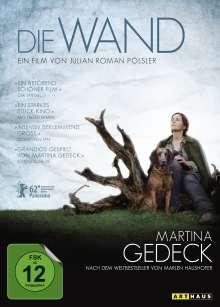 Die Wand, DVD