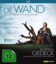 Die Wand (Blu-ray), Blu-ray Disc