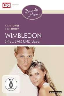 Wimbledon - Spiel, Satz und Liebe - Romantic Movies, DVD