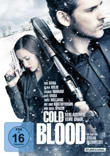 Cold Blood, DVD