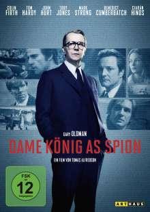 Dame, König, As, Spion, DVD