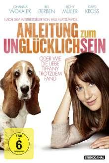 Anleitung zum Unglücklichsein, DVD