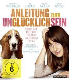 Anleitung zum Unglücklichsein (Blu-ray), Blu-ray Disc