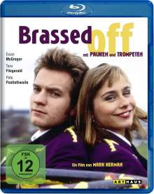 Brassed Off (Blu-ray), Blu-ray Disc