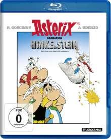 Asterix - Operation Hinkelstein (Blu-ray), Blu-ray Disc
