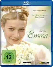 Emma (1996) (Blu-ray), Blu-ray Disc