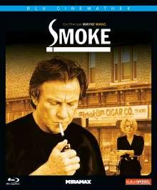 Smoke (1994) (Blu-ray), Blu-ray Disc