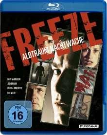 Freeze (Blu-ray), Blu-ray Disc