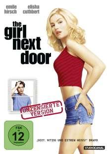 The Girl Next Door (2004), DVD