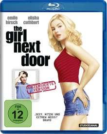 The Girl Next Door (2004) (Blu-ray), Blu-ray Disc