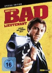 Bad Lieutenant (1992), DVD