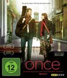 Once (Blu-ray), Blu-ray Disc