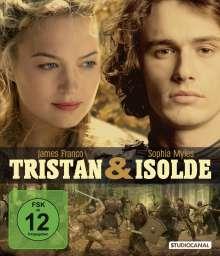 Tristan und Isolde (2006) (Blu-ray), Blu-ray Disc