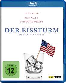 Der Eissturm (Blu-ray), Blu-ray Disc