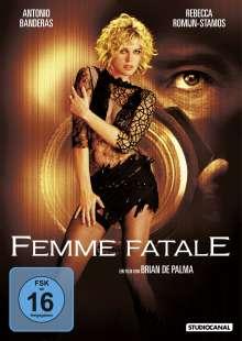 Femme Fatale, DVD
