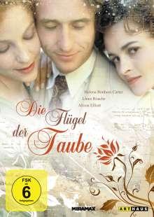Die Flügel der Taube, DVD