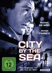 City By The Sea, DVD
