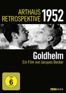 Goldhelm, DVD