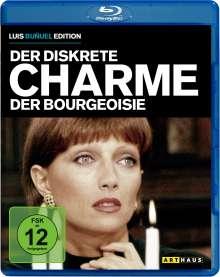 Der diskrete Charme der Bourgeoisie (Blu-ray), Blu-ray Disc