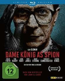 Dame, König, As, Spion (Limited Edition) (Blu-ray), Blu-ray Disc