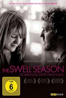 "The Swell Season - Die Liebesgeschichte nach ""Once"" (OmU), DVD"