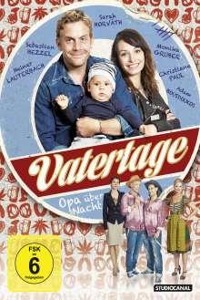 Vatertage - Opa über Nacht, DVD