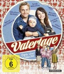 Vatertage - Opa über Nacht (Blu-ray), Blu-ray Disc