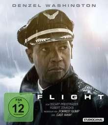 Flight (Blu-ray), Blu-ray Disc