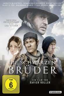 Die schwarzen Brüder (2013), DVD