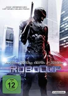 Robocop (2013), DVD