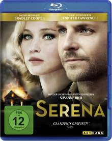 Serena (Blu-ray), Blu-ray Disc