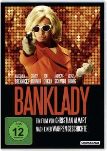 Banklady, DVD