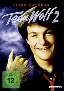 Teen Wolf 2, DVD