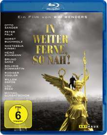 In weiter Ferne, so nah! (Blu-ray), Blu-ray Disc