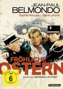 Fröhliche Ostern, DVD