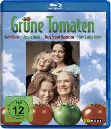 Grüne Tomaten (Blu-ray), Blu-ray Disc