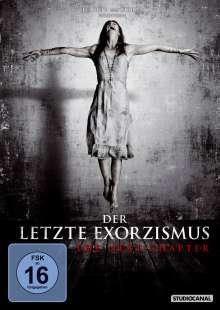 Der letzte Exorzismus - The Next Chapter, DVD